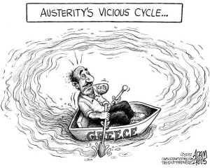 austerity greece