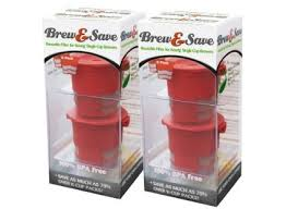 brew and save