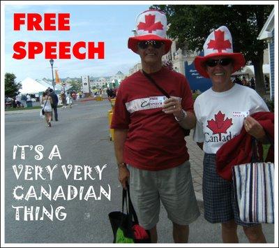 Freedom of speech usa essay