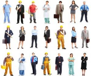 canadian workforce