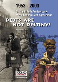 debts are not destiny