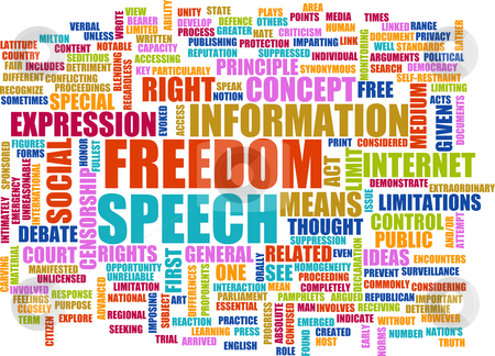 freedom of speech freedom of thought freedom Many have been fascinated about the concept of freedom of speech basically, this is a term that involves laws and regulations on what individuals can say or cannot in other words, it has the influence to control people's language and thought the united states among other countries have.
