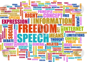 Freedom-of-Speech