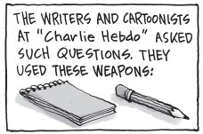hebdo weapons