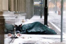 homeless in Toronto2