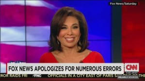 fox apologizes