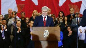 Harper new security Jan 2015