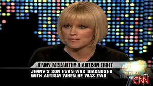 jenny mcCarthy CNN