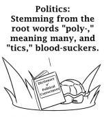 Define-Politics
