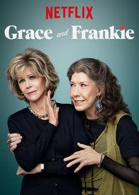 Grace and Frankie Netflix