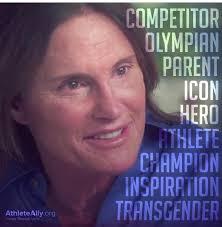 Jenner as leader