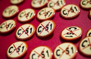 C51 pins