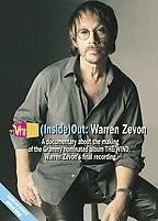 Warren Zevon InsideOut