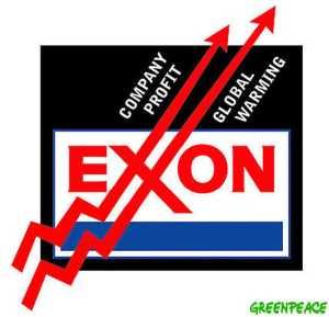exxon-mobil climate change