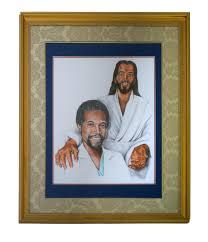 ben carson and jesus