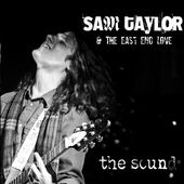 sam taylor the sound cd