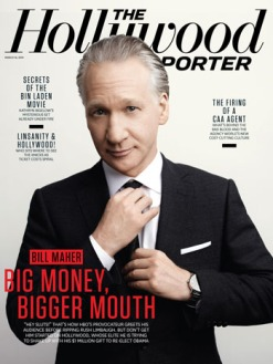 hollywood_reporter_bill_maher_cover