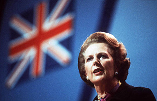 MargaretThatcher 1992