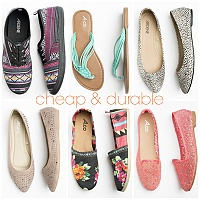 ardene shoes