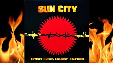 sun city artists against