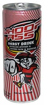 whoopass soda