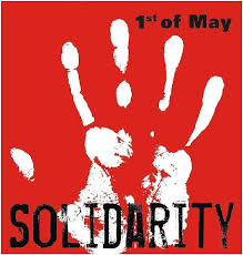 may day solidarity