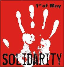 may day solidarity