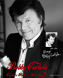Bobby Curtola forever.png