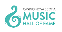 Casino Nova Scotia Music Hall of Fame