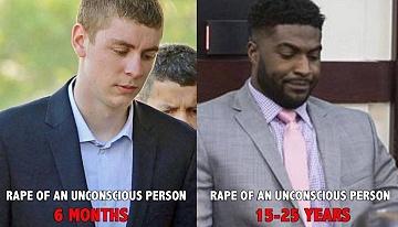 white rape v black rape