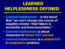 learned-helplessness
