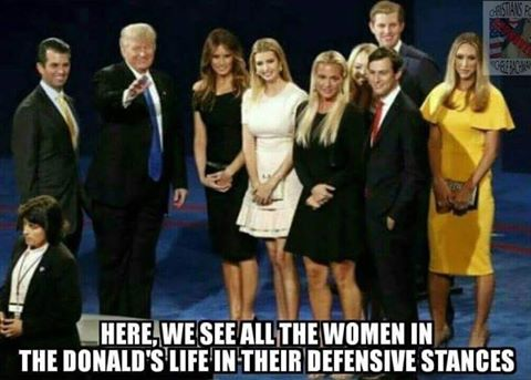 trumps-women-guarding-their-pussies