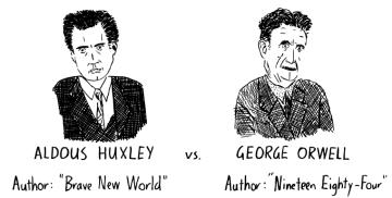 huxley-vs-orwell