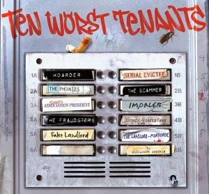 10 worst tenants