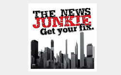 newsjunkie get your fix