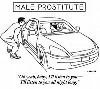 men don't listen