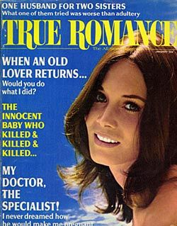 true romance mag