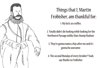 frobisher-thanksgiving