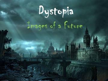 dystopia book