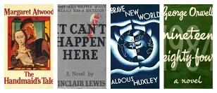 dystopian novels