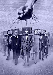 media controls us