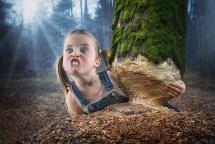 beaver child john-wilhelm