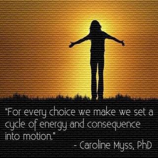 choice is energy