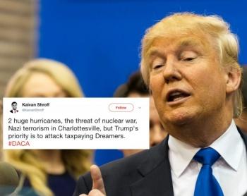 trump cruelty