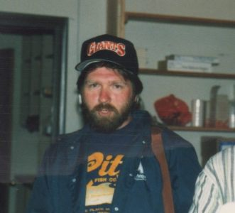 gutch in 1983