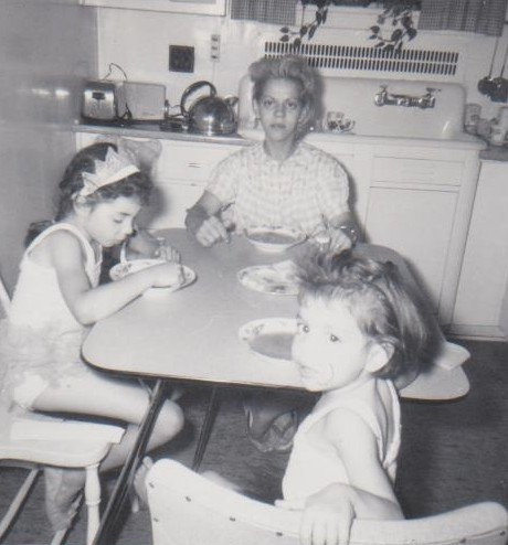 mum with r and j 1960.jpg 001