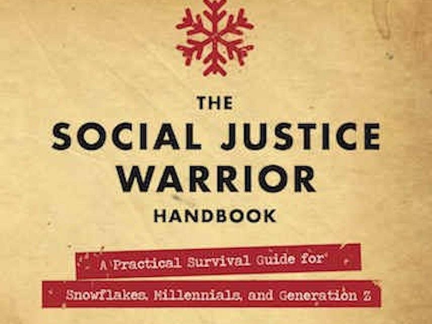 sjw handbook