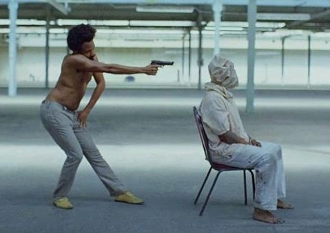 this is america image