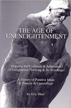 age of unenlightement