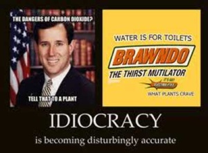 idiocracy today